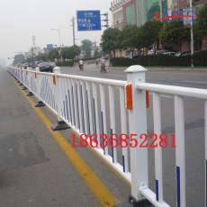 山西太原道路护栏 市政交通护栏 人行道护栏
