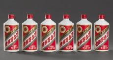 江门回收2010年茅台酒回收10年茅台酒查询