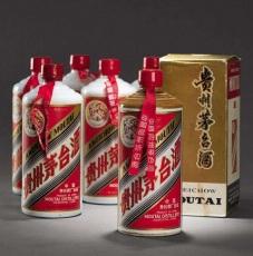 邢台回收1996年茅台酒回收96年茅台酒报价