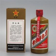 佛山回收1973年茅台酒回收73年茅台酒价格