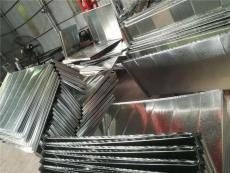 重慶風管加工廠風管來圖來樣加工制作廠家
