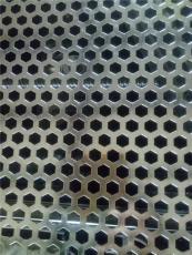 六边形冲孔网A亳州六边形冲孔网厂家批发