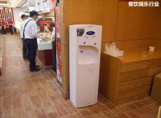 重庆浩泽商用净水器大热量分机JZY-A6G-DG