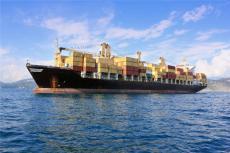 提供台湾化妆品鞋子等到福州海运专线物流服