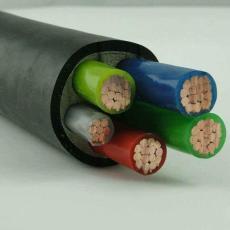 EX-FFRP高溫補償導線