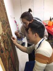 株洲市古董瓷器专业修复