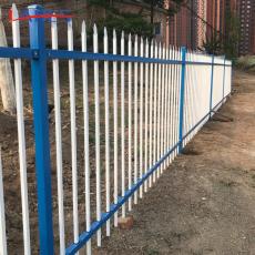 陕西延安榆林建设护栏 小区厂区围墙护栏