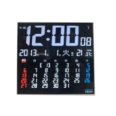 万年历段码液晶屏 赣荣厂家定制LCD液晶屏