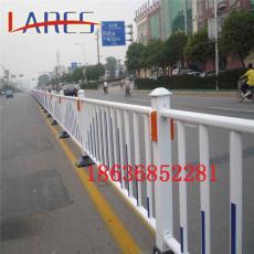 山西忻州运城道路护栏 市政人行道护栏