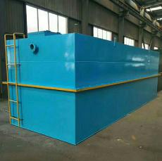 重慶污水處理一體化設備設計圖紙/星寶環保