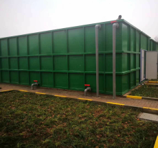 重庆污水处理设备 /一体化生活污水处理设备