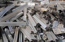 廢鋁回收價格 工業廢鋁回收多少錢一斤報價