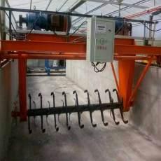 有机肥翻抛机 肥料翻堆机 荥阳宏伟大量供应