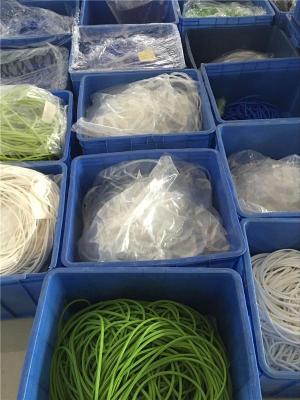 深圳厂家生产硅胶密封条高档门窗环保无毒