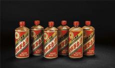 1983年黃飛天茅臺酒回收價格值多少錢