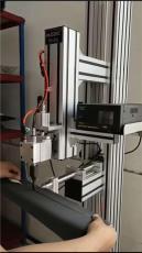 汽车A柱内饰切割焊接机ME系列热熔铆焊设备