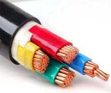 EAFF高溫補償導線