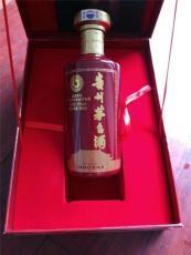 大庆回收红星闪烁茅台酒-酒瓶值多少钱