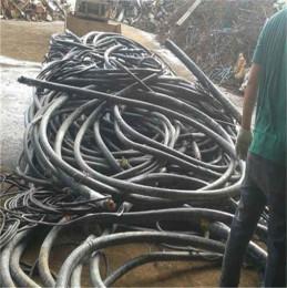 电缆回收公司-现金回收-当场结账