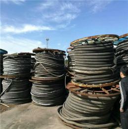 电线电缆回收-实力回收-量大优先