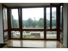 丰台区60断桥铝合金窗 70断桥铝封阳台安装