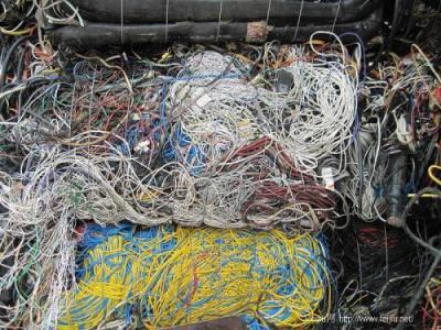 泉港回收电缆线泉港收购电缆