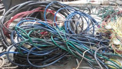 芗城回收电机线芗城收购工程电缆