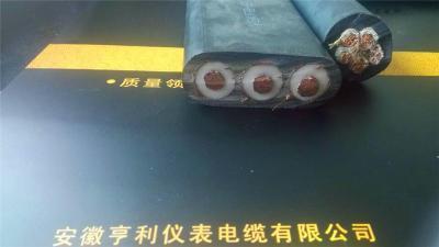 YGCFBP-10KV高压扁电缆中研电控质量好