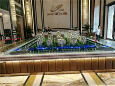 山東 濟南 濟寧 菏澤沙盤模型制作公司