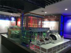 燃气蒸汽联合循环电站600MW机组火力发电厂