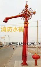 SHFZ150消防水鶴