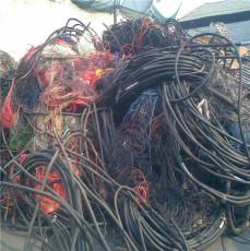 电缆回收公司-越多越好-量大优先