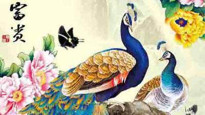 精功名众钻石画手工艺术品 掀起市场热潮