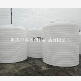 10吨大型塑料盛水罐生产厂家