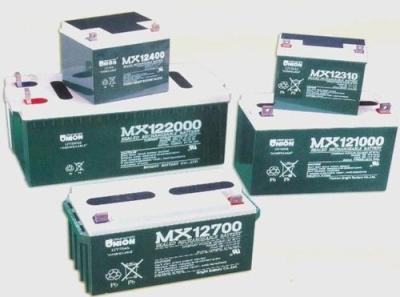 友联MX0220000蓄电池正品销售