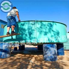 玻璃鋼養殖水槽價格A谷城玻璃鋼養殖水槽價