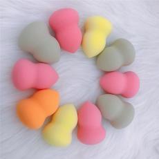 葫蘆粉撲 非乳膠 干濕兩用 美妝蛋