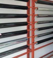 長期供應建筑玻璃安全隔熱膜