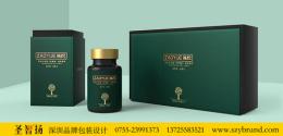 非处方药品包装设计 进口药品包装设计