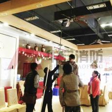 深圳廠房改公寓消防驗收辦理消防公司