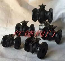 Q41F硅溶胶高平台球阀