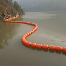 高分子攔污浮桶電站攔污索生產廠家