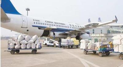 个人物品机场安检被扣留说要办理报关