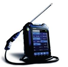 威樂F550CI 全新一代智能綜合煙氣分析儀