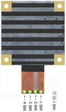 DaqPR05300多通道熱流計 熱流傳感器
