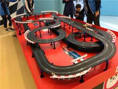 大型商用電動軌道賽車兒童軌道玩具遙控賽