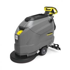 凯驰BD50/50手推式洗地吸干机电瓶清洗车