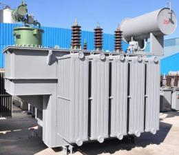 江阴变压器回收二手变压器回收处理