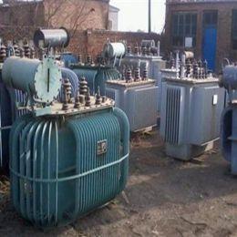 安达变压器回收电力变压器回收加工