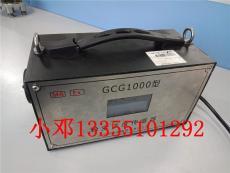 臨汾直需GCG1000 礦用粉塵濃度傳感器 皮帶